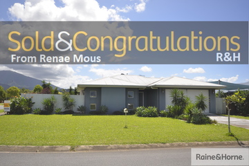 Recently Sold 2 RIFLEBIRD CRESCENT, Mossman, 4873, Queensland