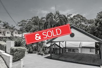 Recently Sold 89 Barnhill Road, Terrigal, 2260, New South Wales