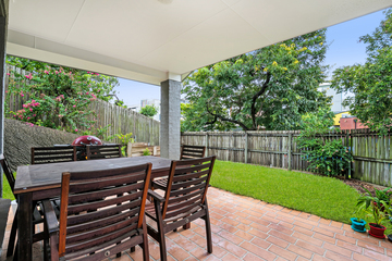 Recently Sold 3/20 Underhill Avenue, Indooroopilly, 4068, Queensland