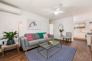 Recently Sold 6/31 Orchard Street, Toowong, 4066, Queensland