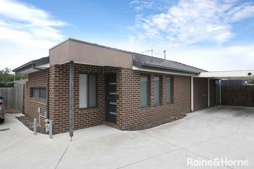 Recently Sold 5/20 Hancock Crescent, Braybrook, 3019, Victoria