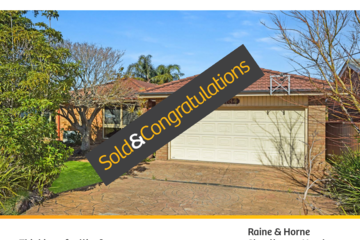 Recently Sold 134 Illaroo Road, North Nowra, 2541, New South Wales