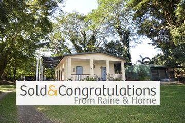 Recently Sold 5 JUNCTION ROAD, Mossman, 4873, Queensland