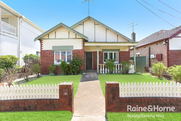 Recently Sold 18 Augusta Street, Allawah, 2218, New South Wales