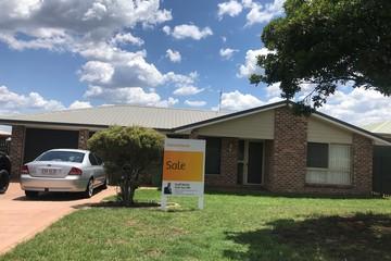Recently Sold 15 Navajo Street, Wilsonton, 4350, Queensland
