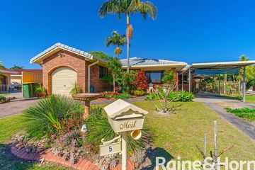 Recently Sold 5 Melia Place, Yamba, 2464, New South Wales