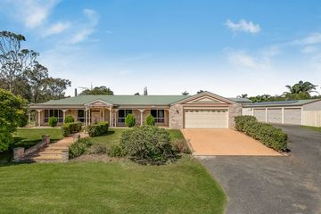 Recently Sold 4 Brunswick Court, Glenvale, 4350, Queensland