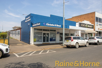 Recently Sold 39-41 Church Street, Dubbo, 2830, New South Wales