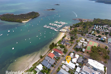 Recently Sold 9a Sunset Boulevard, Soldiers Point, 2317, New South Wales