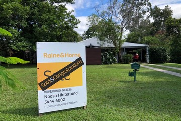 Recently Sold 31 Overlander Avenue, Cooroy, 4563, Queensland