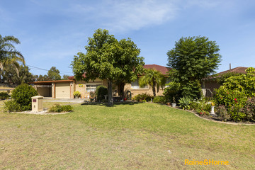 Recently Sold 8 Nash Street, Glen Iris, 6230, Western Australia