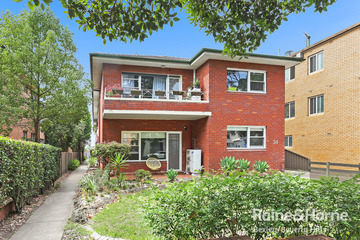 Recently Sold 3/34 Albyn Street, Bexley, 2207, New South Wales