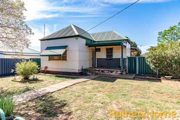 Recently Sold 38 Myall Street, Dubbo, 2830, New South Wales