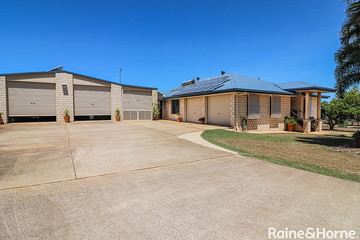 Recently Sold 1 Bromiley Court, Dundowran, 4655, Queensland