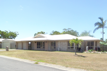 Recently Sold 2 Edmund Kennedy Court, Rural View, 4740, Queensland
