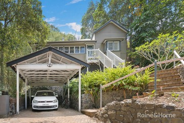 Recently Sold 77 RIVERVIEW STREET, Murwillumbah, 2484, New South Wales