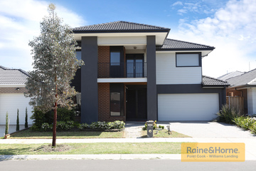 Recently Sold 16 Ashwell Avenue, Williams Landing, 3027, Victoria