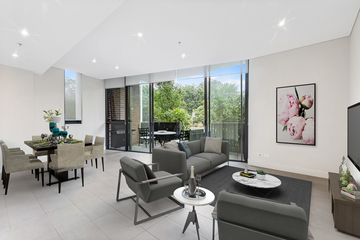 Recently Sold G.02/1 Cullen Close, Forest Lodge, 2037, New South Wales
