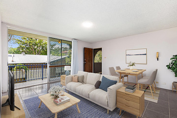 Recently Sold 5/25 Park Avenue, Auchenflower, 4066, Queensland