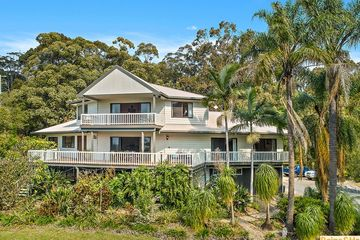 Recently Sold 139 Johnsons Road, Sandy Beach, 2456, New South Wales