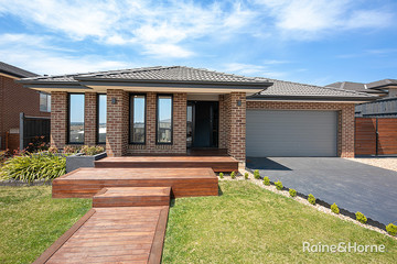 Recently Sold 57 Budburst Drive, Sunbury, 3429, Victoria