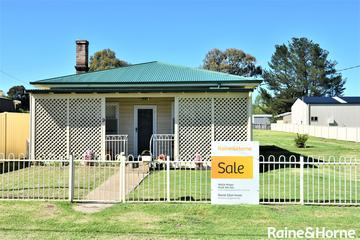 Recently Sold 9 Wentworth Street, Glen Innes, 2370, New South Wales