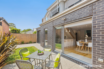Recently Sold 2/5a Thorpe Street, Newport, 3015, Victoria
