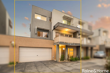 Recently Sold 14/17 Cobaw Circuit, Caroline Springs, 3023, Victoria