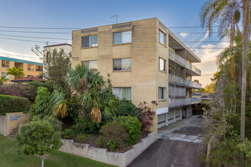 Recently Sold 1/60 Sisley Street, St Lucia, 4067, Queensland