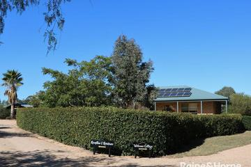 Recently Sold 35 THE WELCOME ROAD, Parkes, 2870, New South Wales
