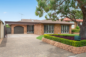 Recently Sold 3 Evelyn Close, Wetherill Park, 2164, New South Wales