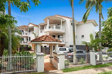Recently Sold 6/1 Sheehan Street, Milton, 4064, Queensland