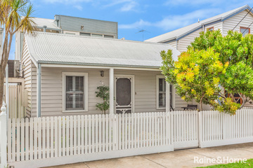 Recently Sold 77 Thompson Street, Williamstown, 3016, Victoria