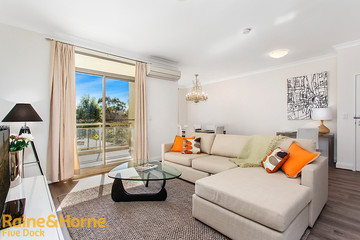 Recently Sold 11/2 Rowe Street, Five Dock, 2046, New South Wales