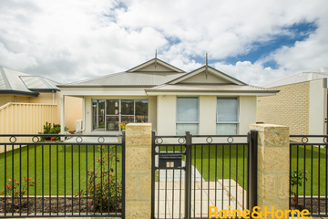 Recently Sold 52 REEVES APPROACH, Dalyellup, 6230, Western Australia