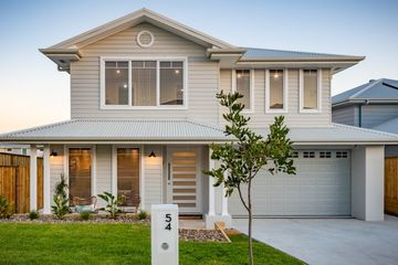 Recently Sold 54 Sunnyspot Blvd, Catherine Hill Bay, 2281, New South Wales