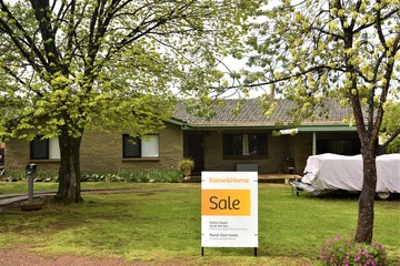 Recently Sold 17 Dorothy Avenue, Armidale, 2350, New South Wales