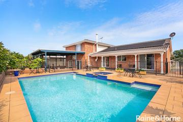 Recently Sold 2 Nineveh Crescent, Greenfield Park, 2176, New South Wales