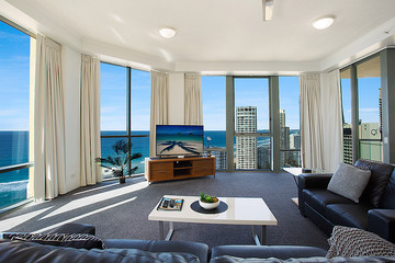 Recently Sold 2504/3400 Surfers Paradise Boulevard, Surfers Paradise, 4217, Queensland