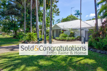 Recently Sold 11 Solander Boulevard, Port Douglas, 4877, Queensland