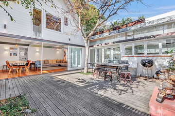 Recently Sold 25 Cove Street, Watsons Bay, 2030, New South Wales
