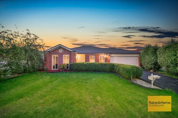 Recently Sold 7 Hadley Circuit, Narre Warren South, 3805, Victoria