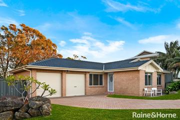 Recently Sold 10 Pearce Place, Kiama, 2533, New South Wales