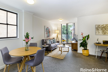 Recently Sold 206/9 William Street, North Sydney, 2060, New South Wales