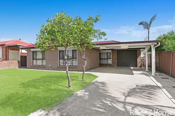 Recently Sold 107 Restwell Road, Bossley Park, 2176, New South Wales