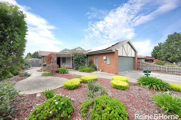 Recently Sold 12 Nixon Court, Roxburgh Park, 3064, Victoria