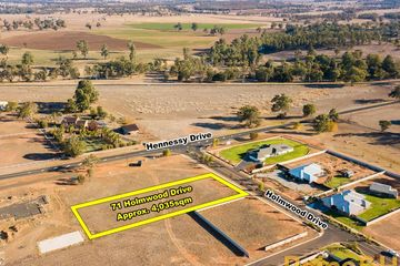 Recently Sold 71 Holmwood Drive, Dubbo, 2830, New South Wales
