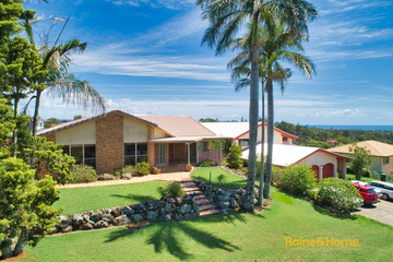 Recently Sold 32 Yalla Kool Drive, Ocean Shores, 2483, New South Wales
