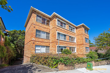Recently Sold 2/71 Avenue Road, Mosman, 2088, New South Wales