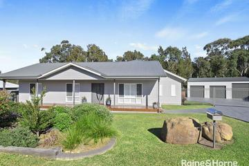 Recently Sold 6 Sanderling Place, Bawley Point, 2539, New South Wales